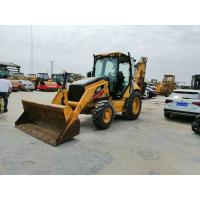 Buy cheap Best Sell High Quality used loader backhoe 430F for sale, used caterpillar cat 416e product