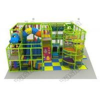 Buy cheap Indoor Playground (VS1-101119-81A-15) product