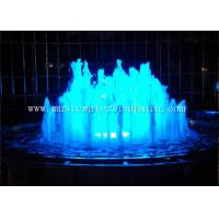 Buy cheap Mini Music Indoor Water Fountain For Hotel Lobby Stainelss Steel Material product