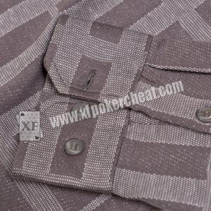 Buy cheap Four Lens Shirt Sleeve Poker Scanner Camera / Poker Card Reader from wholesalers