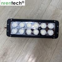 Buy cheap 11 inch LED spot work light bar/ 120W/ DC9~35V power supply/ Black color product