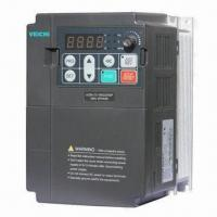 China Frequency Converter, General Used Frequency Inverter, with 0.04 to 630kW Power and 1/3 Phase Input on sale