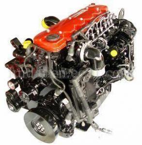 Buy cheap CUMMIN ISDe Series ISDe 210.30 Diesel Engine product