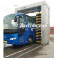 Buy cheap TEPO-AUTO bus wash equipment product