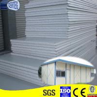 Buy cheap eps sandwich panel for wall product
