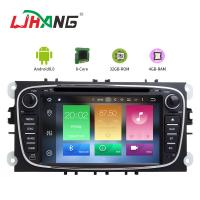Buy cheap Canbus BT Ipod Usb Touch Screen Car Stereo With Gps And Bluetooth product