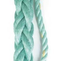 Wear-resistant Towing Rope, Made of Polyester and Polypropylene