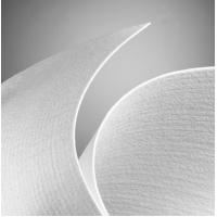 China Antistatic Needle Felt Filter Cloth , Non Woven Polyester Filter Material on sale