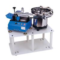 Buy cheap Loose/bulk Radial Capacitor/LED Lead Cutting Machine product
