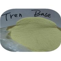 Burning Fat Raw Steroid Powder , 99% Assay Trenbolone Base CAS 10161-33-8