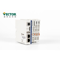 Buy cheap 64 Axis 1.6GHZ CNC Motion Controller Support PLC CODESYS Programming Tool product