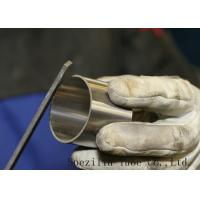 """Buy cheap ASME BPE AiSi 316L 1""""x1.65mm 90 Degree Elbow SF1 Polished for Food equipment product"""