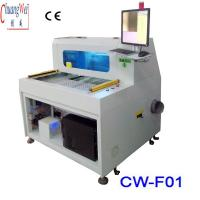 Buy cheap PCB CNC Router Equipment with Morning Star Spindle And Inverter product