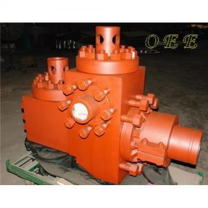 Mud Pump Fluid End-Module