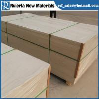 Buy cheap Fire resistant and water resistant calcium silicate board factory China   OP1 product