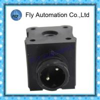 Buy cheap Wabco 442 002 222 1 Truck Solenoid Valve Two Holes ABS Coil from wholesalers