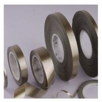 Corona Resistant High Voltage Insulation Tape PI Film And Glass Backed