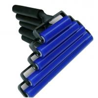 Buy cheap Dust Removal Silicon Washable Cleanroom Tacky Roller product