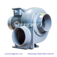 Buy cheap FMS Squirrel Cage Sirocco Fan Blower Centrifugal product