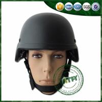 Buy cheap Kevlar MICH 2000 Kevlar Ballistic Helmet NIJ IIIA & .44 For Sale from Wholesalers