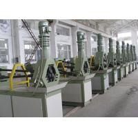 Buy cheap Industrial Boiler Manufacturing Equipment Corrugated Tube Production Line product