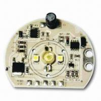 Buy cheap LED Module with 700±30mA Charging Current and Indicator product