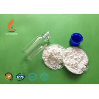 China Cas 144-55-8 Endothermic Blowing Agent Sodium Bicarbonate Powder Non - Toxic on sale