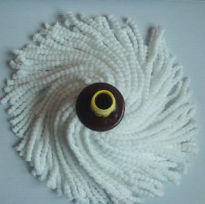 Buy cheap 100g Microfiber Mop Head (ST001) product
