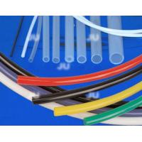 Buy cheap High Voltage Resistant Rubber Resin Soft Silicone Rubber Tube / Pipes Multi Color product