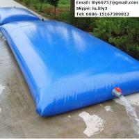 Buy cheap pvc coated polyester tarp fabric for water tanks product