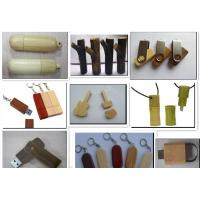 Buy cheap Hot sales promotional gift wooden usb/bamboo usb stick with high speed product