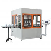 Buy cheap Fully Automatic Milk Powder Can High Pressure Leak Tester product