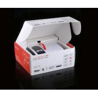 Buy cheap Portable Wifi LCD Projector , 500 ANSI Lumens and DLP 3D-Link product