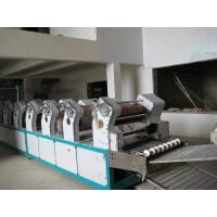Buy cheap High Efficiency Automatic Fried Instant Noodles Processing Line product