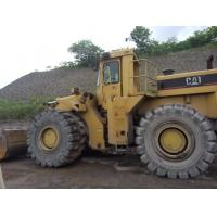 China USED CATERPILLAR 988F WHEEL LOADER FOR SALE ORIGINAL USA CAT 988F USED WHEEL LOADER on sale