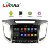 Buy cheap Built - In GPS Navigation System Hyundai Car DVD Player Mirror Link Support product
