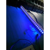 Buy cheap Low Voltage 4 Colors LED Wall Washer Light In Pub Decoration , High Brightness product