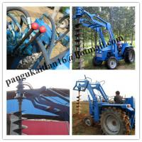 Buy cheap Sales Earth Drilling,Earth Drill, drilling machine,Deep drill/pile driver product