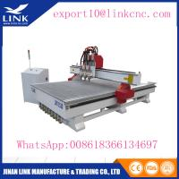 Buy cheap Tool sensor cnc router 1530 cnc drilling machine 4 axis cnc router product