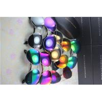 Buy cheap Sell Hotest New arrival Victor male/female designer fashion shinny multicolour sunglasses product
