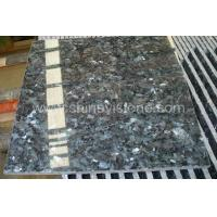 Buy cheap Blue Pearl Granite tile/paving product
