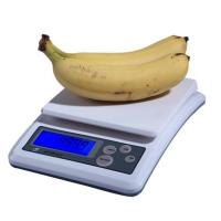 Precision digital kitchen weighing scale desktop for 0 1g kitchen scales