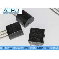 Buy cheap Low Power Programmable Ic Chip Ad592anz Board Mount Temperature Sensors Type product