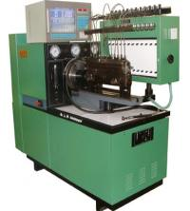DB2000-IIA の燃料噴射装置ポンプ試験台