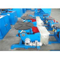 Automatic Pipe Welding Positioners , Light Duty Pro Arc Welding Positioners