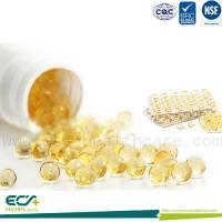 Buy cheap 1000 IU Vitamin E Oil Supplement , Natural Nutrition Supplements Positive Identification product