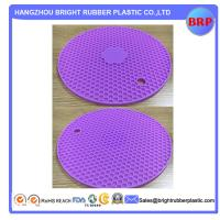 Buy cheap Different Colors Silicone Molded Parts For Daily Life Insulation Pad product