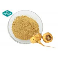 Buy cheap 100% Natural 4:1,10:1,20:1 Organic Peru Maca Root Extract Powder product