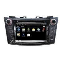 android 4 0 autoradio for suzuki swift gps sat nav dvd player multimedia i179 102243722. Black Bedroom Furniture Sets. Home Design Ideas