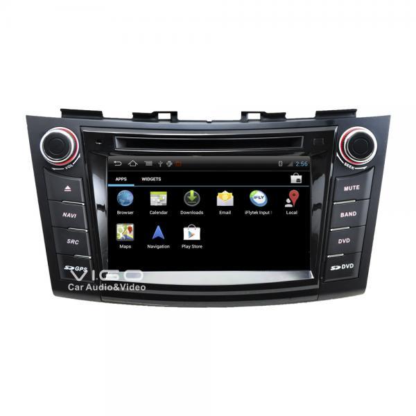 Autoradio Suzuki Swift : android 4 0 autoradio for suzuki swift gps sat nav dvd player multimedia i179 102243722 ~ Louise-bijoux.com Idées de Décoration